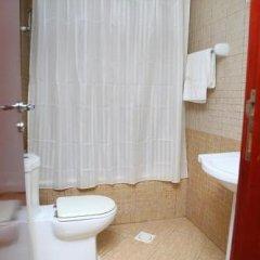 Отель Safari Hotel Apartments ОАЭ, Аджман - отзывы, цены и фото номеров - забронировать отель Safari Hotel Apartments онлайн ванная фото 2