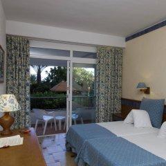 Son Baulo Hotel Mallorca Island комната для гостей