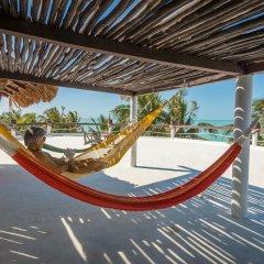 Отель Beachfront Hotel La Palapa - Adults Only Мексика, Остров Ольбокс - отзывы, цены и фото номеров - забронировать отель Beachfront Hotel La Palapa - Adults Only онлайн фото 9