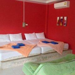 Отель Baan Captain Hook at Koh Larn детские мероприятия
