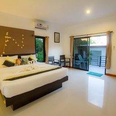 Отель Naiharn Retreat Resort Пхукет комната для гостей фото 5