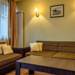 Отель Apart Hotel Dream Болгария, Банско - отзывы, цены и фото номеров - забронировать отель Apart Hotel Dream онлайн комната для гостей фото 3