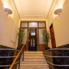 Отель Suite Castrense Италия, Рим - отзывы, цены и фото номеров - забронировать отель Suite Castrense онлайн интерьер отеля фото 3