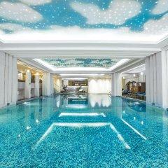 Soluxe Hotel Guangzhou бассейн фото 3