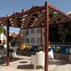 Отель Alfama Terrace Португалия, Лиссабон - отзывы, цены и фото номеров - забронировать отель Alfama Terrace онлайн детские мероприятия
