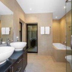 Отель Villa Diamond Pattaya ванная