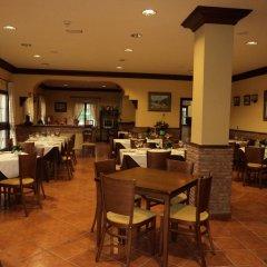 Отель La Encina Centenaria питание фото 3