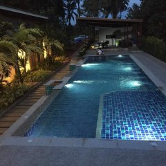 Отель The Fong Krabi Resort бассейн фото 3
