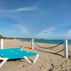 Отель Emotions by Hodelpa - Playa Dorada пляж фото 2