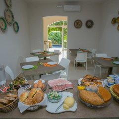 Отель Temenos Сиракуза питание фото 2