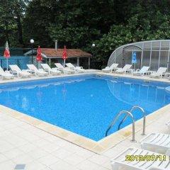 Prim Hotel Сандански бассейн фото 2