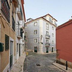 Отель Portugal Ways Alfama River Apartments Португалия, Лиссабон - отзывы, цены и фото номеров - забронировать отель Portugal Ways Alfama River Apartments онлайн фото 3