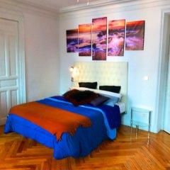 Отель Gaudí Suites комната для гостей фото 4