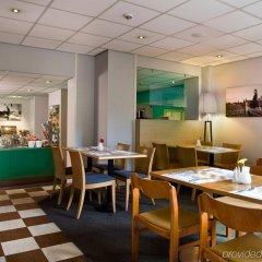 Отель The ED Amsterdam питание