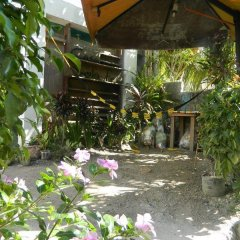 Отель Casa Santa Fe Inn Филиппины, остров Боракай - отзывы, цены и фото номеров - забронировать отель Casa Santa Fe Inn онлайн фото 5