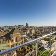Гостиница Анатолия балкон