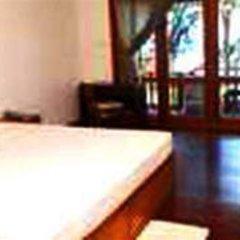 Ngapali Beach Hotel комната для гостей