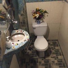 Отель Shanti Lodge Bangkok интерьер отеля фото 2