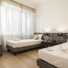 Отель Hemeras Boutique House Vittorio Emanuele комната для гостей