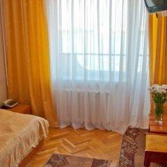 Гостиница Галичина комната для гостей фото 3