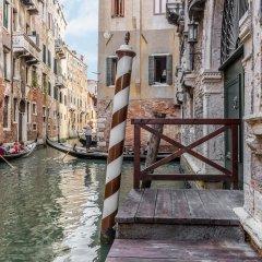 Апартаменты Joseph Apartments Венеция приотельная территория