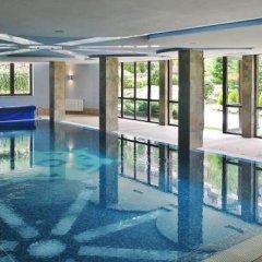 Отель –Winslow Infinity and Spa бассейн фото 3
