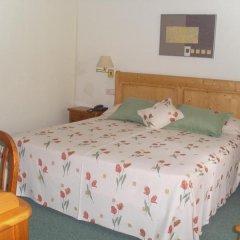 Hotel y Apartamentos Bosque Mar комната для гостей фото 5