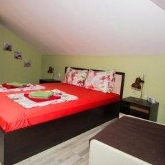 Отель Simplycomfy Болгария, Пловдив - отзывы, цены и фото номеров - забронировать отель Simplycomfy онлайн комната для гостей фото 5