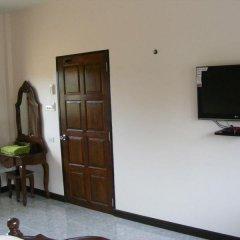 Отель Baan Pak Rim Nam удобства в номере