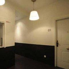 Отель Ch Lemon Rooms Madrid сауна
