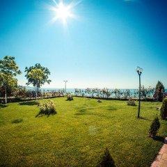 Отель Riviera Fort Beach Болгария, Равда - отзывы, цены и фото номеров - забронировать отель Riviera Fort Beach онлайн спортивное сооружение