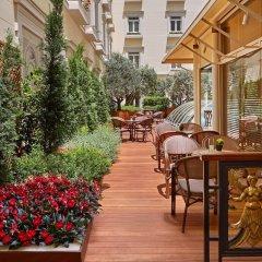 Отель Grande Bretagne, a Luxury Collection Hotel, Athens Греция, Афины - отзывы, цены и фото номеров - забронировать отель Grande Bretagne, a Luxury Collection Hotel, Athens онлайн фото 6