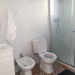 Hostel Triúno ванная фото 2