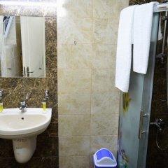 Отель Sohoul Al Karmil Suites ванная фото 2