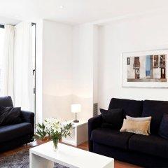 Отель AB Aragó Executive Suites комната для гостей фото 3