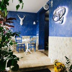 Mini hotel Kay and Gerda Hostel Москва сауна