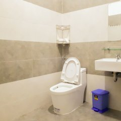 Backpack Abode Hostel комната для гостей
