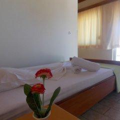 Hotel Dea в номере
