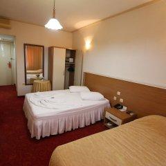 Отель Aykut Palace Otel сейф в номере