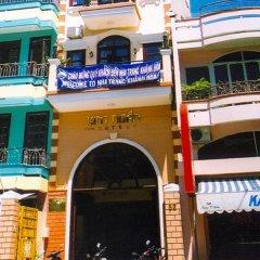 Отель Kim Ngan Нячанг городской автобус