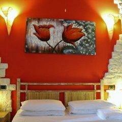 Отель B&B Antigua Потенца-Пичена комната для гостей фото 2