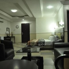 Randekhi Royal Hotel - Gold Wing интерьер отеля