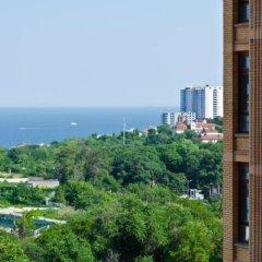 Гостиница Корона отель-апартаменты Украина, Одесса - 1 отзыв об отеле, цены и фото номеров - забронировать гостиницу Корона отель-апартаменты онлайн пляж фото 2