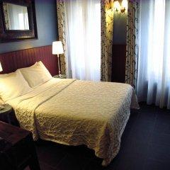 Отель Hôtel Monte Carlo комната для гостей фото 9