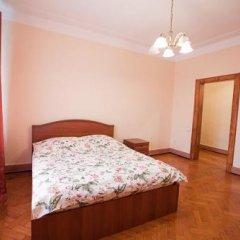 Апартаменты -Делюкс Москва Кремль комната для гостей фото 5