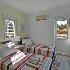 Отель Coconut Villa комната для гостей фото 5
