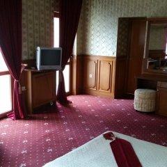 Отель Brothers Чепеларе удобства в номере фото 2