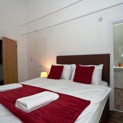 Отель Veeve 2 Bed Penthouse Opposite Harrods Knightsbridge Green Великобритания, Лондон - отзывы, цены и фото номеров - забронировать отель Veeve 2 Bed Penthouse Opposite Harrods Knightsbridge Green онлайн комната для гостей фото 4