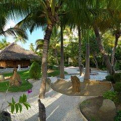 Отель Paradisus Palma Real Golf & Spa Resort All Inclusive Доминикана, Пунта Кана - 1 отзыв об отеле, цены и фото номеров - забронировать отель Paradisus Palma Real Golf & Spa Resort All Inclusive онлайн фото 7