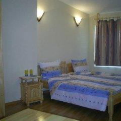 Отель Guest House Antoaneta Несебр комната для гостей фото 5